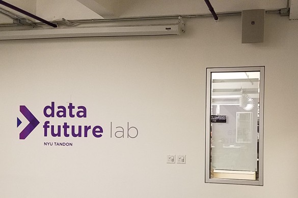 NYU Data Future Lab