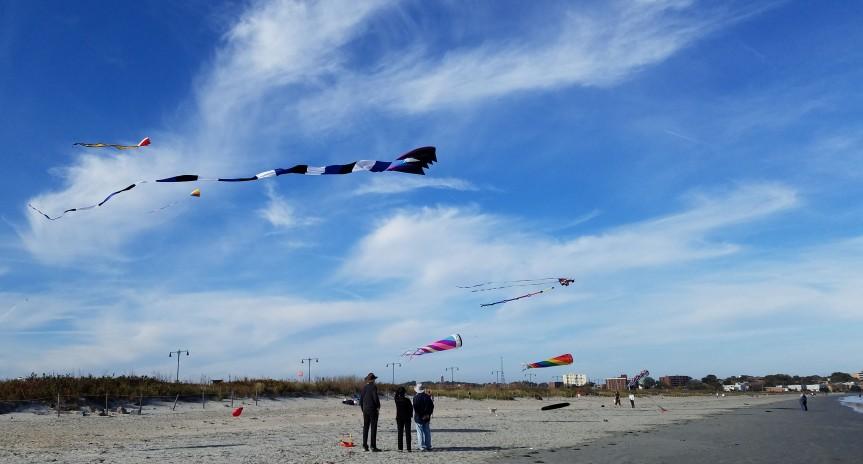 Kites-all